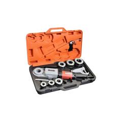 虎王 普通款手持式电动套丝机1/2寸-2寸(DN15-50mm);SQ30-2B