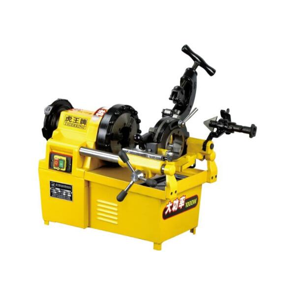 虎王 高速款电动套丝机1/2寸-2寸(DN15-50mm);SQ50A-G