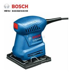 博世(BOSCH) 平板砂磨机/砂光机,1把/箱;GSS 1400