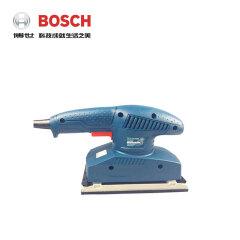 博世(BOSCH) 平板砂磨机/砂光机(升级款,替代停产GSS 230),3台/箱;GSS 2300