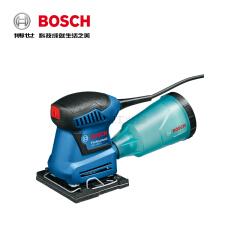 博世(BOSCH) 平板砂磨机/砂光机,1把/箱;GSS 1400A