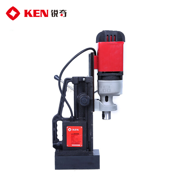 锐奇(KEN) 2000W磁座钻(两用)49mm;6049N