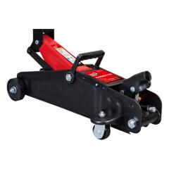 通润BIGRED 2吨卧式千斤顶,红黑色,1台/箱;TA820014