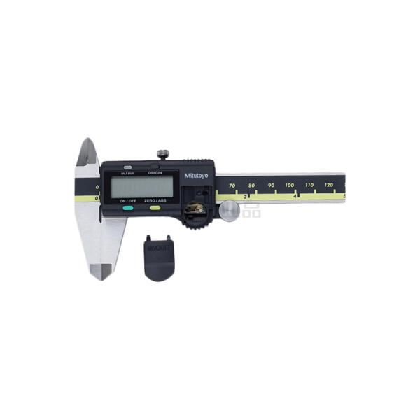 三丰(Mitutoyo) 数显卡尺,测量范围:0-150mm;CD-6