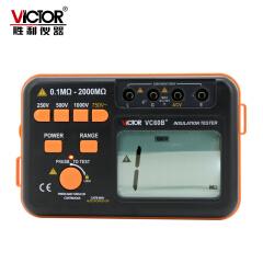 胜利仪器(victor) 兆欧表;VC60B+