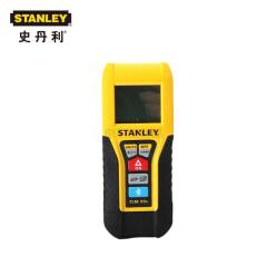 史丹利 专业激光测距仪蓝牙版30m;STHT77343-23