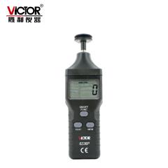 胜利仪器(victor) 接触/非接触两用型转速表;VICTOR 6236P