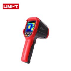 优利德 工业红外热成像测温仪-30~400℃,5个/箱;UTi80