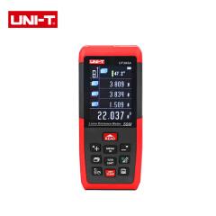 优利德 彩屏激光测距仪(50米),5个/箱;UT395A