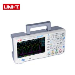 优利德 数字荧光示波器 带宽200M  双通道,2个/箱;UPO2202CS