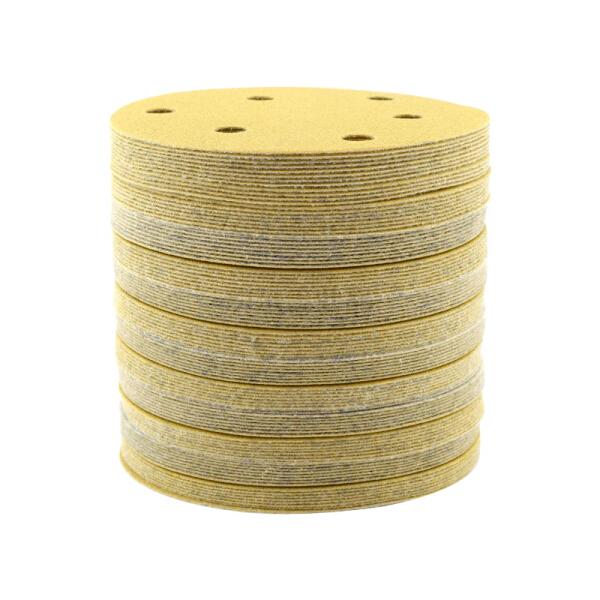 3M 236U 圆盘干磨砂纸,6