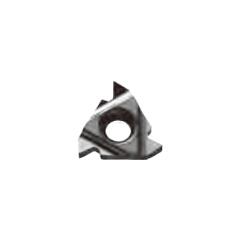 京瓷 60°内螺纹加工用车削刀片(无修光刃),10片/盒;11IR60005TC60M
