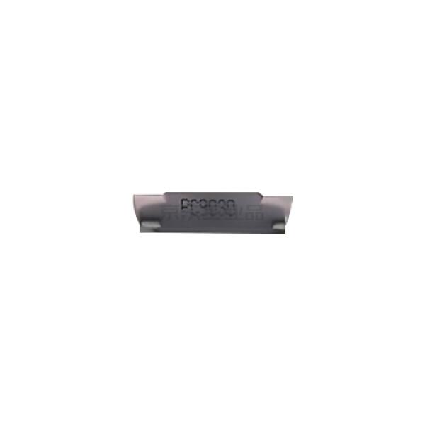 克洛伊(KORLOY) 槽刀片;MGMN200-G PC9030