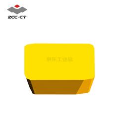 株洲钻石 面铣刀片;SPKN1203EDSKR YBD252