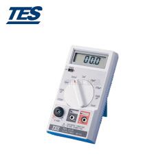 泰仕(TES) 电容表;TES-1500