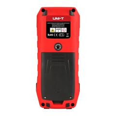 优利德 反显屏激光测距仪(120米),20台/箱;LM120 PRO