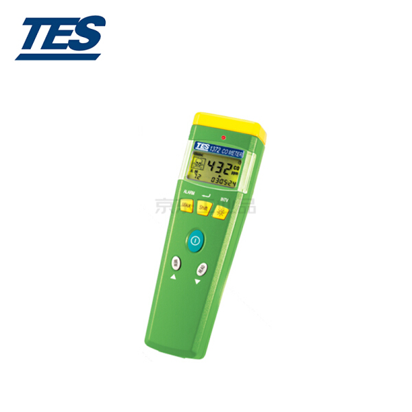 泰仕(TES) 一氧化碳测试仪;TES-1372