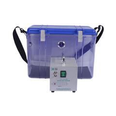 聚创环保 真空箱气袋采样器/标配;JCY-3036