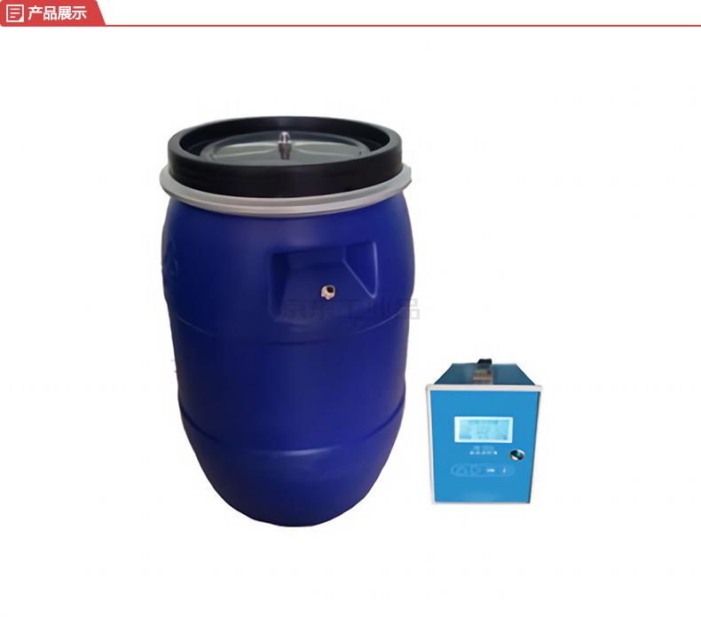 聚创环保 恶臭采样器/标配;JCY-3037