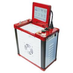 聚创环保 自动烟尘烟气测试仪/标配滤筒法采集烟尘;JCY-80E(S)