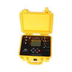 聚创环保 烟气综合分析仪/标配O2(电化学)+烟气预处理器;JCY-80B