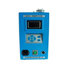 聚创环保 双路智能烟气采样器;JCY-2