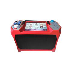 聚创环保 红外烟气分析仪/标配检测O2,CO2,NO,NO2;JCY-80H