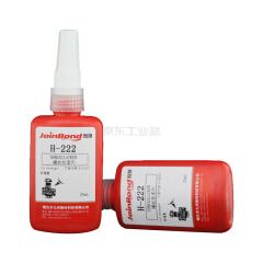 九邦 螺纹锁固胶,50ml/瓶,10瓶/盒;H-222