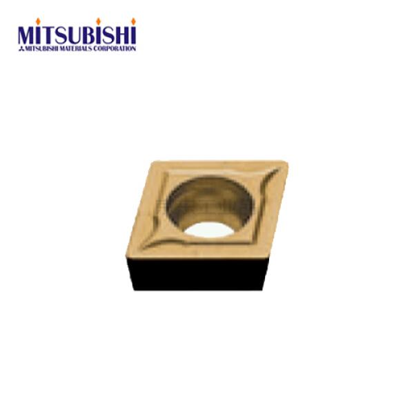 三菱综合材料 车削用刀片(正角型)(10片/盒);CCMT060204 NX2525