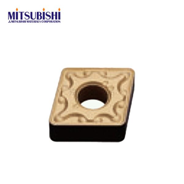 三菱综合材料 车削负角刀片(菱形80°)(10片/盒);CNMG120404-MA VP15TF