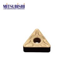 三菱综合材料 车削负角刀片(正三角形60°)(10片/盒);TNMG160408-MA VP15TF