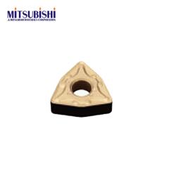 三菱综合材料 车削负角刀片(六角形80°);WNMG080408-MA VP15TF