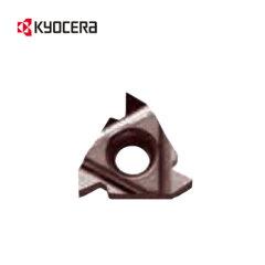 京瓷 60°内螺纹加工用车削刀片(无修光刃),5片/盒;16IRAG60PR1115