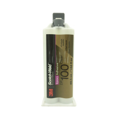 3M DP100 Plus结构胶,48.5ml;DP100 PLUS-48.5ml