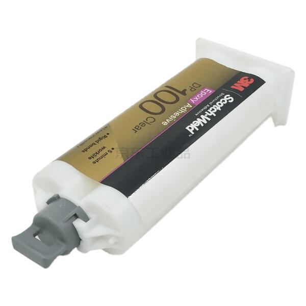 3M DP100 Plus结构胶,48.5ml;DP100 PLUS-48.5ml