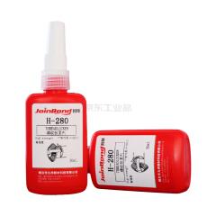 九邦 厌氧结构胶,50ml/瓶,10瓶/盒;H-280