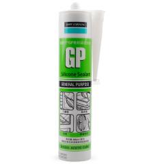 陶熙(DOWSIL) 通用性酸性固化硅酮密封胶,300ml/支,24支/箱;GP 白色