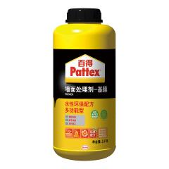 汉高 百得(Pattex)多功能型墙面处理剂1公斤,12瓶/箱;MI30