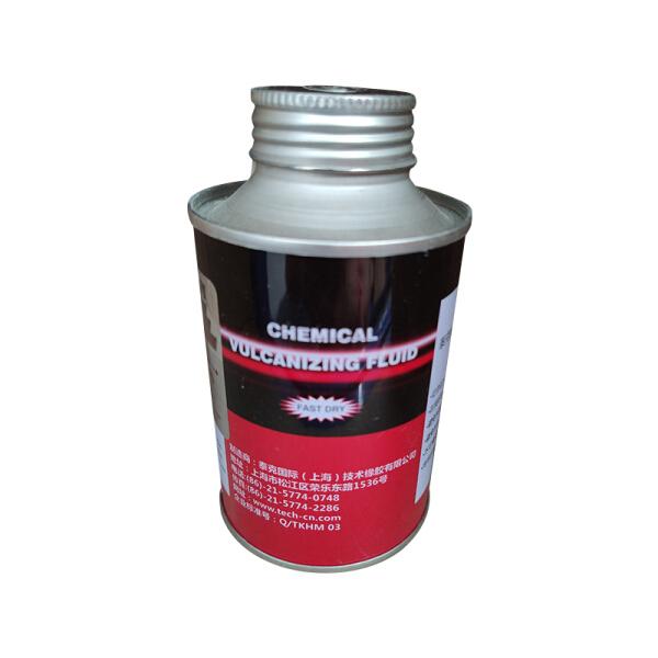 泰克TECH 冷补胶水;760-250 常温硫化 250ML