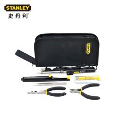 史丹利 8件电烙铁随身包套装;EC-B11