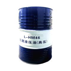 昆仑 HM抗磨液压油(高压)(170kg);HM 46# 170kg