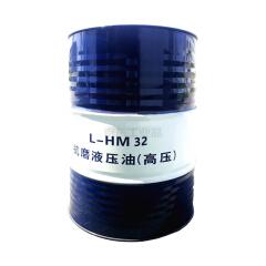 昆仑 HM抗磨液压油(高压)(170kg);HM 32# 170kg