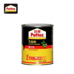 汉高百得(Pattex) 强力型万能胶 木工胶水 环保型木板胶 超能胶