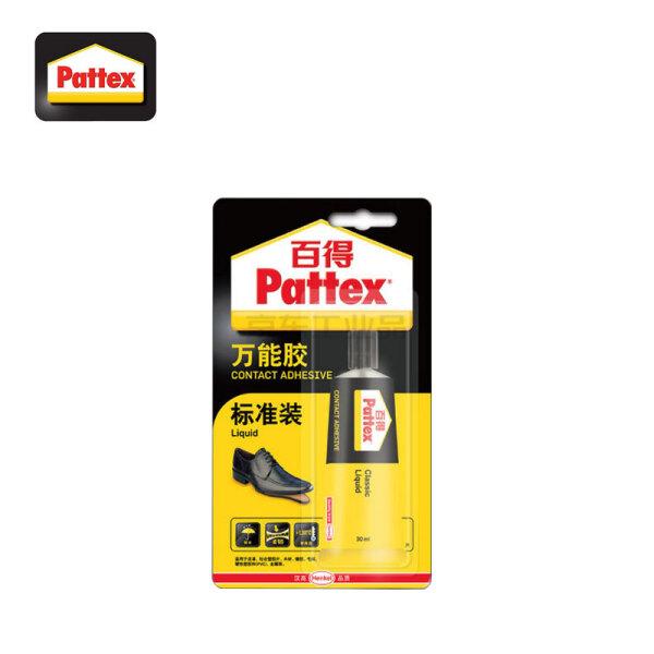 汉高 百得(Pattex)万能胶标准装30ml,12支/盒;PX46S(危险品)