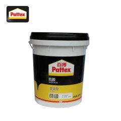 汉高 百得(Pattex)白胶实效型16公斤;PXWG16SD