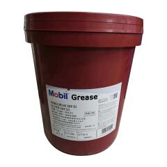 美孚(Mobil) 高温润滑脂(16kg);Mobilgrease XHP222-16