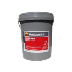 昆仑 极压锂基润滑脂(15kg);2# 15kg