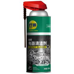 好顺千万  精密电器清洁剂,净含量360mL;HQ-C360