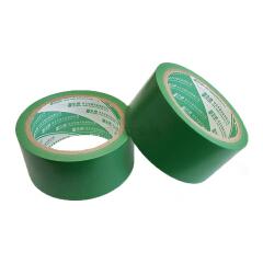 永乐 警示胶带(绿)24mm*22m*0.13mm,144卷/箱;YL242202