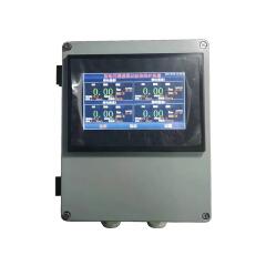 无锡振华 智能型振动监测保护装置 DY2086-4B-1D